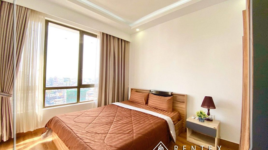best apartment for rent phnom penh
